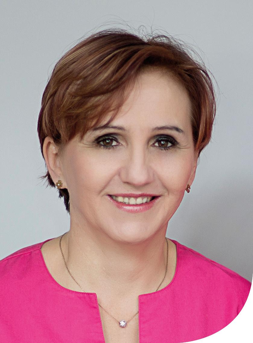 Beata Ostrowska -położna Salve