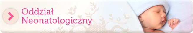 Porody wSalve -oddział neonatologiczny
