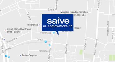 Salve Przychodnia -Łagiewnicka 53