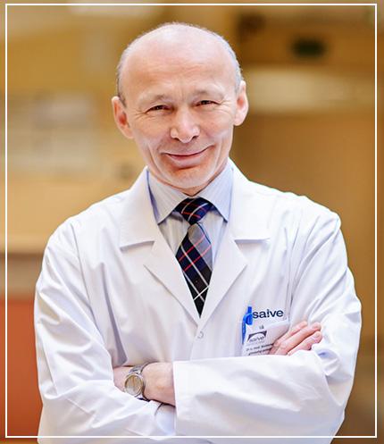 Dr n. med. Waldemar Lech