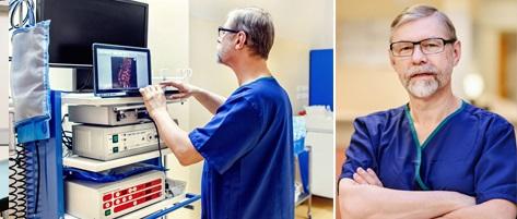 Neurochirurgia wSalve