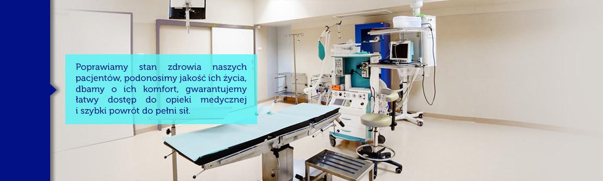 Salve - Zapewniamy indywidualne podejście do pacjenta