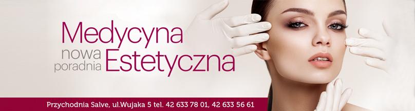 Poradnia Medycyny Estetycznej wSalve