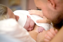 Poród rodzinny wSalve