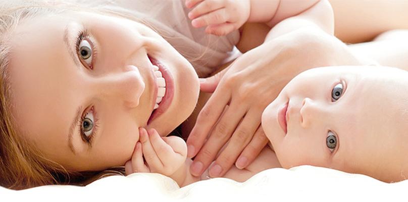 Poród wSalve