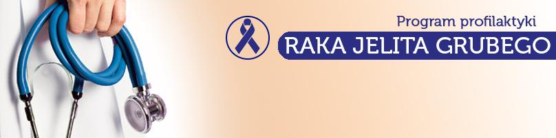 Program profilaktyki raka jelita grubego -Salve