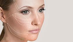 Bezoperacyjny lifting skóry twarzy nićmi silhouettesoft wSalve