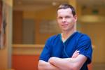 prof. dr hab. n. med. Marcin Sibiński [ortopeda]