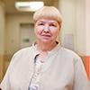 Krystyna Kosmalska