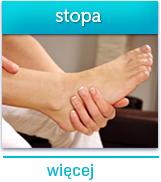 Ortopedia stopy wSalve